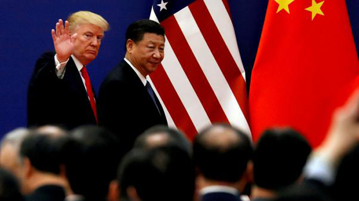 Trump says trade deal 'possible' with China's Xi, tariffs could be lower