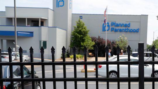 planned Parenhood Missouri