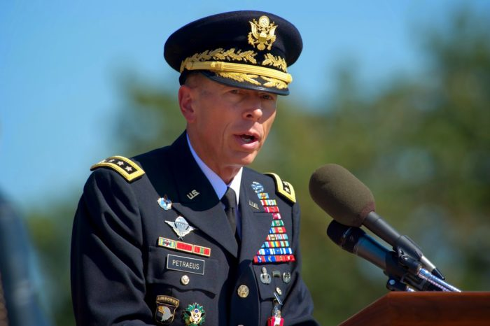 Gen Petraeus McCallum FOX