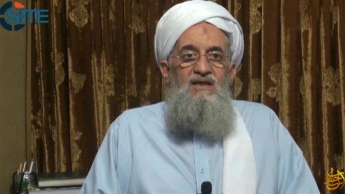 Mideast Al Qaida vs Islamic State 3
