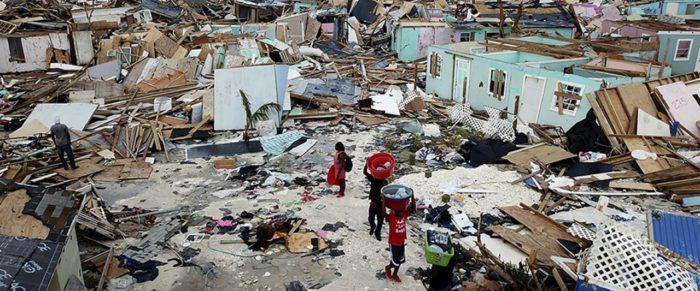 dorian bahamas damage 2