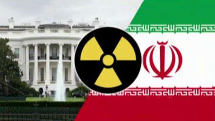 iran blackmail