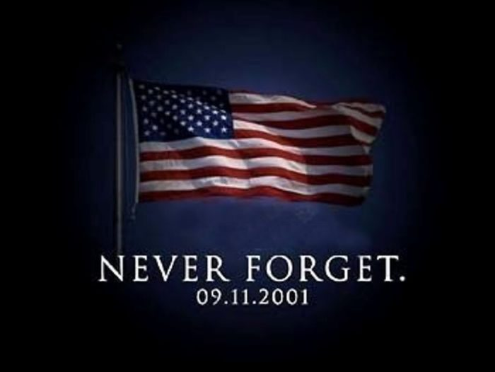 never forget 2