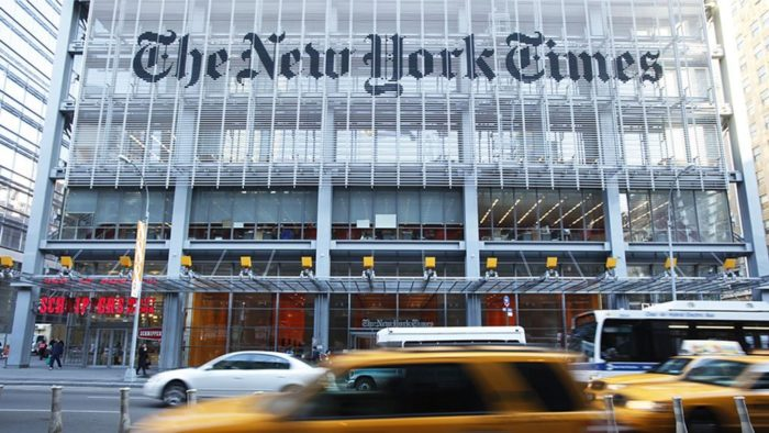 nytimes Reuters 1
