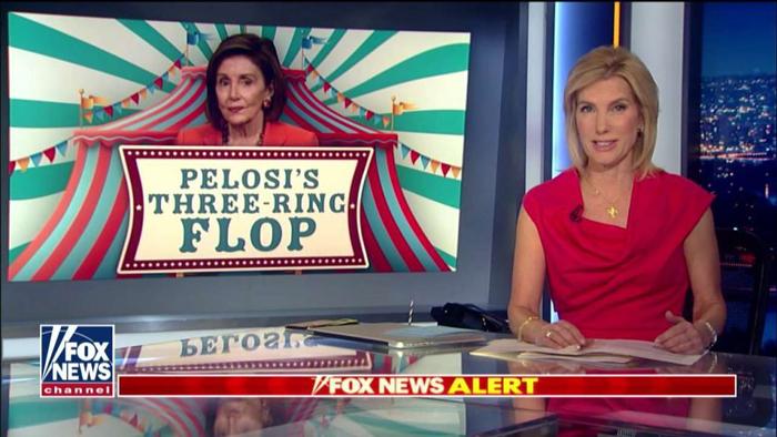 three ring flop