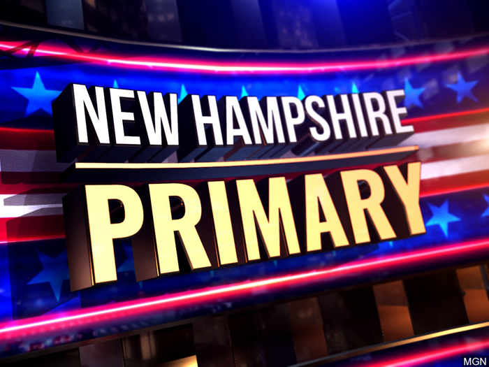 New Hampshire Primary