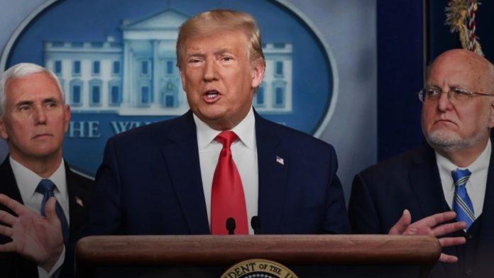 trump sets new travel