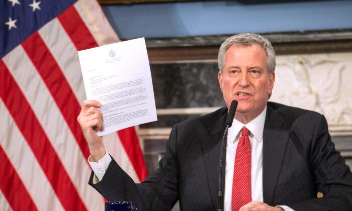Mayor Bill De Blasio 700x420 1