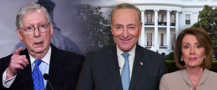 dems derail assistance for the people who need it