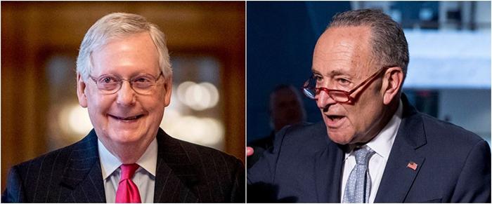 senate passed