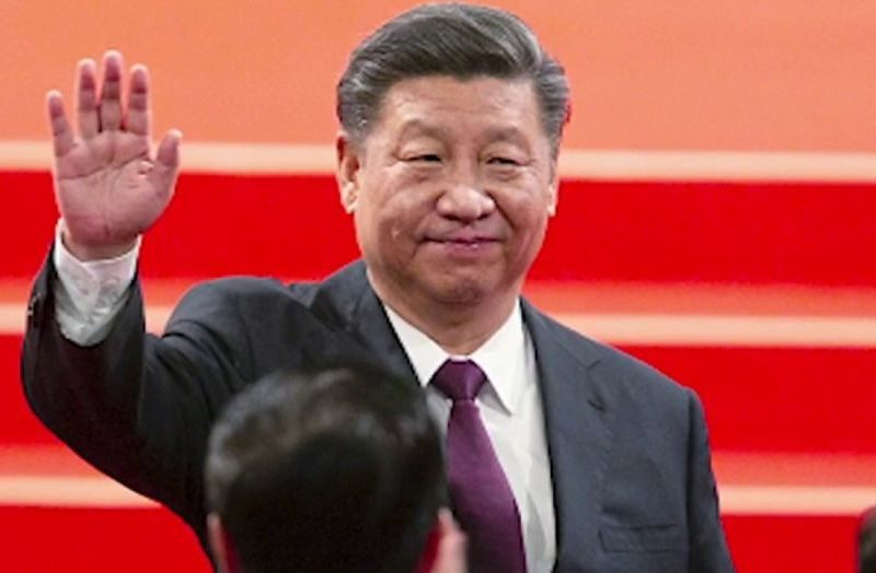China-US rivalry likely a 'lose-lose' for both countries: Harvard professor