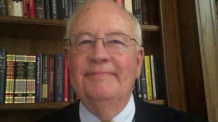 Ken Starr predicts indictments will result from Durham probe, blasts Comey for 'delusion of collusion'