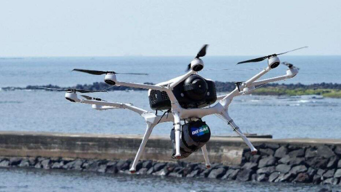 GOP rep unveils bill barring feds from using drones to monitor citizens, amid coronavirus enforcement concerns