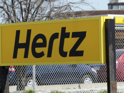 Hertz Files for US Bankruptcy Protection as Car Rentals Evaporate Amid CCP Virus Pandemic