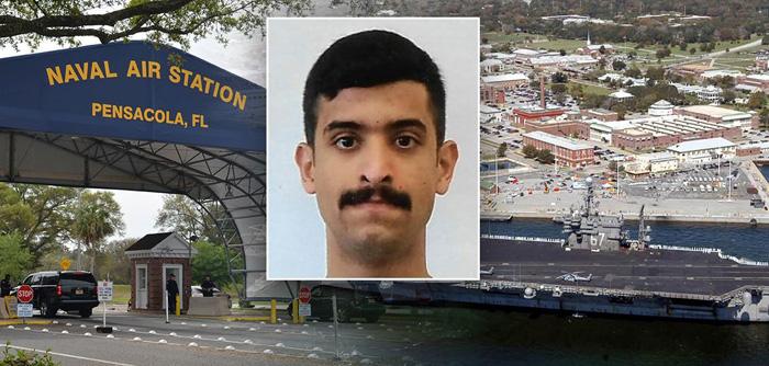 NAS Pensacola shooter had prior contact with Al Qaeda, sources say