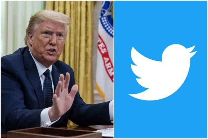 Twitter not only politically biased, it's crossed over into election meddling, too