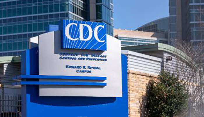 CDC indicates COVID infection-fatality rate less than 1%