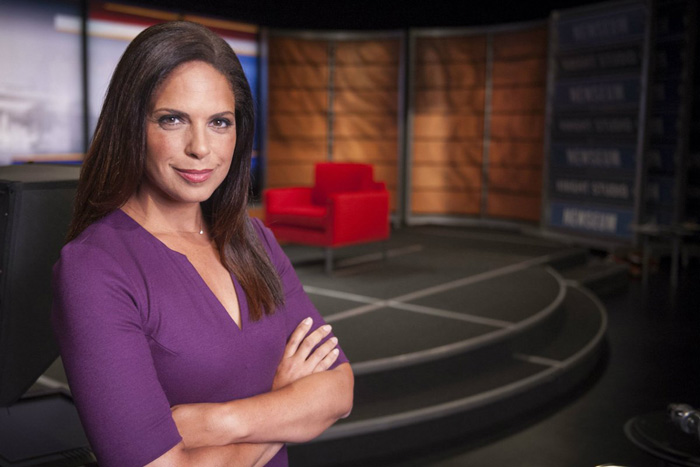Ex-CNN anchor Soledad O'Brien: Network exec told her to only have the 'right kind' of black guests