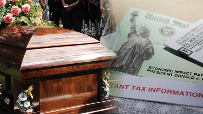 Treasury sent 1 million dead people coronavirus stimulus checks worth $1.4B, watchdog finds