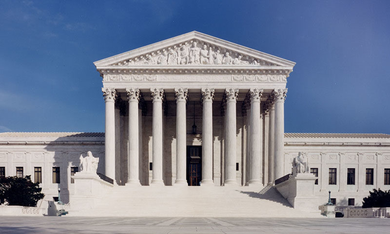 Supreme Court strikes down state ban on taxpayer funding for religious schools