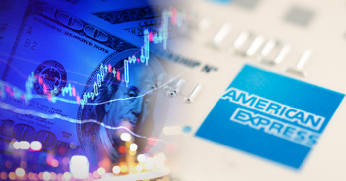 American Express profit plunges 85% as coronavirus zaps spending