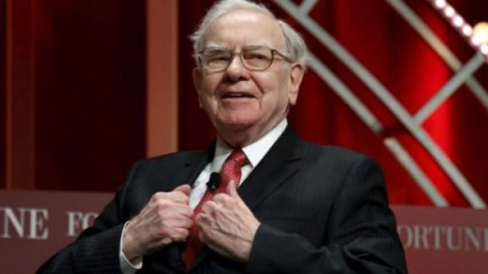 Looking for the best stocks to buy during a recession? Here's what Warren Buffett recommends