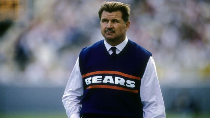 Mike Ditka: 'If you can't respect our national anthem, get the hell out of the country'