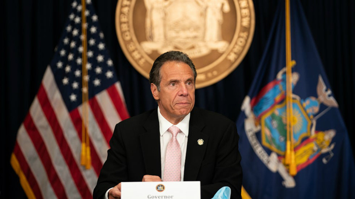 Michael Goodwin: Gov. Cuomo, New York's nursing home deaths are on you, not someone else