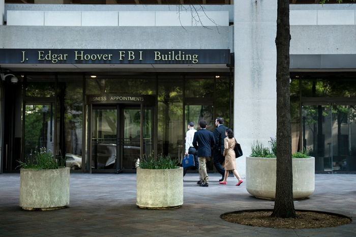 Researcher on Russian politics wanted FBI to keep his identity secret.