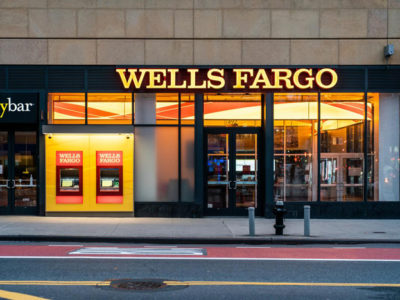 Wells Fargo pledges $400 million in support of small business after PPP payout