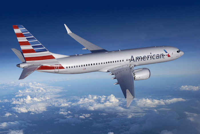 American Airlines passenger claims 'HIPAA rights' over refusing to wear mask, divulge medical condition
