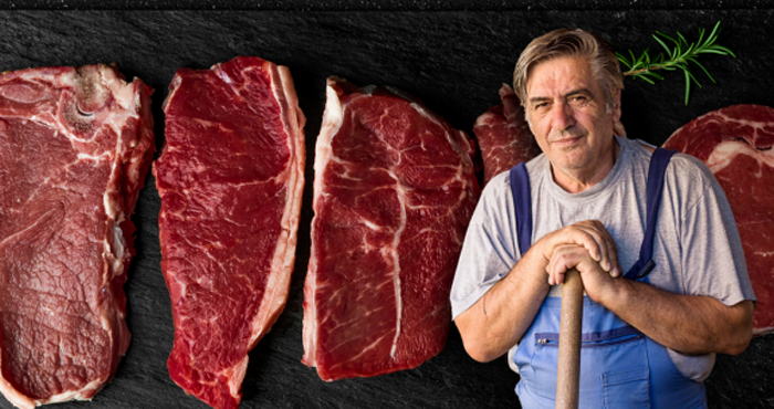 USDA finds coronavirus-related meat plant shutdowns behind cattle, beef price disparity