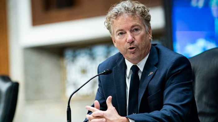 Lockdowns were 'big mistake,' crippled economy and haven't 'done much' to curb COVID-19: Rand Paul