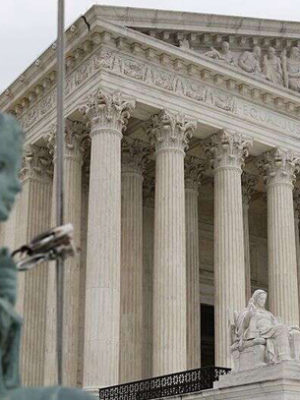 The Supreme Court ruled Wednesday that the Trump administration acted within its authority when it expanded exemptions to the Affordable Care Act's requirement for employers to provide insurance coverage that includes contraception. The cases are Little Sisters of the Poor Saints Peter and Paul Home v. Pennsylvania (19-431); Trump v. Pennsylvania (19-454). The administration had made it easier for some for-profit companies and religious-affiliated groups -- including universities, hospitals, and charities -- to opt out of providing contraception coverage to employees. Lower court rulings had gone against the administration, with a nationwide injunction putting the exemptions on hold.