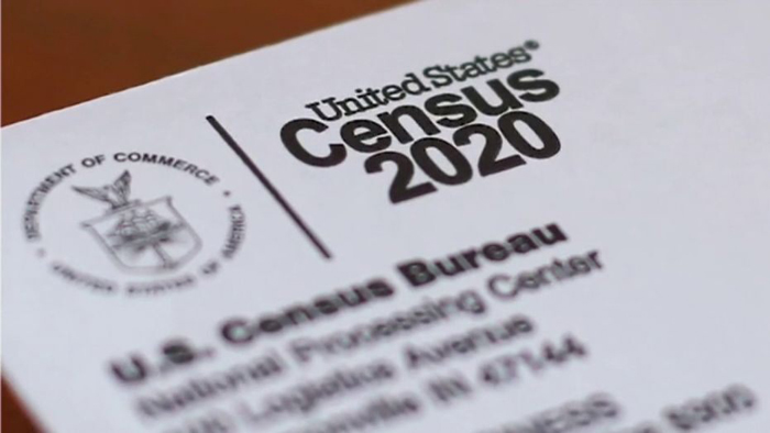 These states would lose House seats under Trump Census order