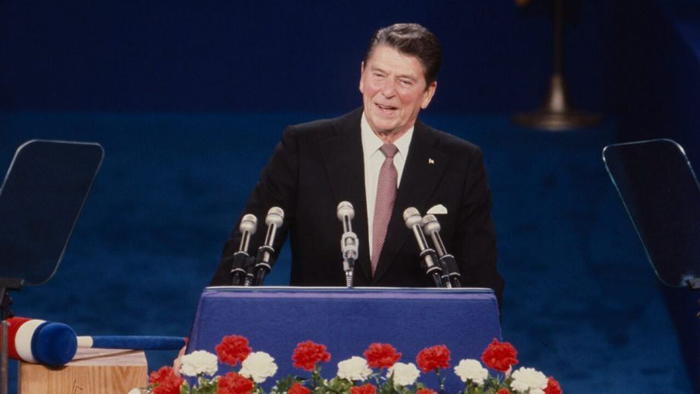 Paul Batura: On Reagan Revolution's 40th anniversary, here are 5 lessons Trump should embrace