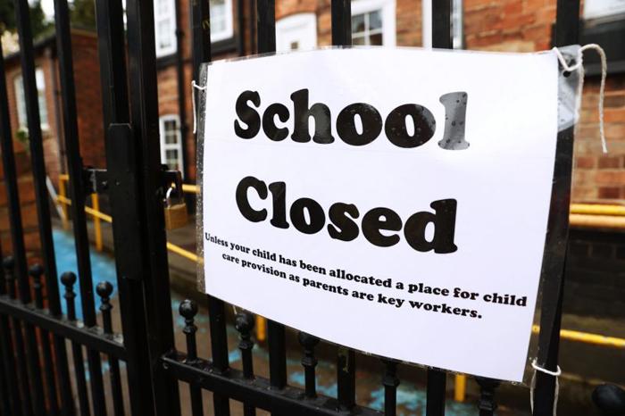 No School No Tax - The U.S. Taxpayer Demands A Refund