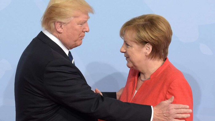 Victor Davis Hanson: American soldiers leave Germany -- and suddenly Germany is upset