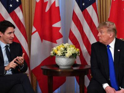 Canada slaps back at new Trump tariffs with $2.7B in aluminum duties