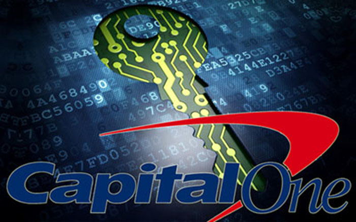 Capital One slapped with $80M fine for 2019 data hack