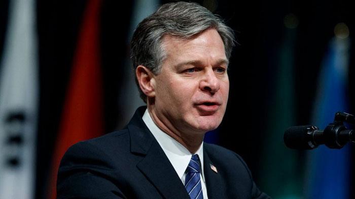 Johnson subpoenas FBI in review of Russia probe origin
