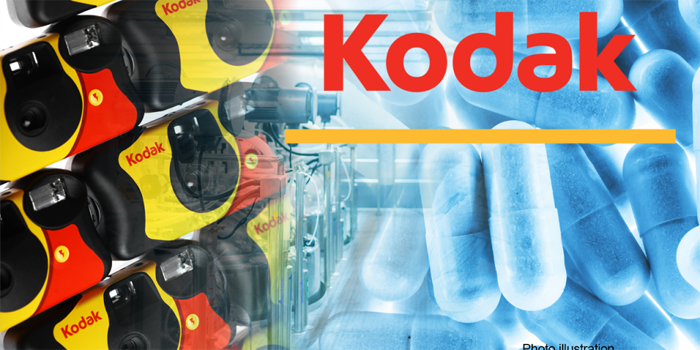 Kodak lands $765M US loan under Defense Production Act to boost drug production