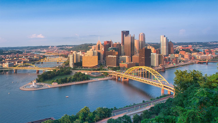 Pittsburgh launches 'guaranteed income' program with Jack Dorsey money