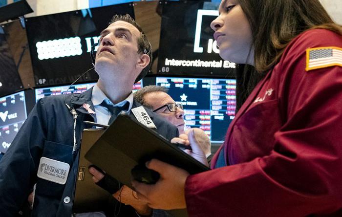 Stock futures cautious following Nasdaq's record day