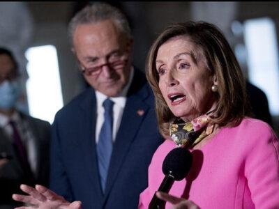 Trump's big win on relief orders – here's why Pelosi, Schumer are so unhappy