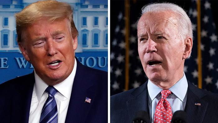Trump tells 'Mornings with Maria' Biden presidency would bring 'biggest tax increase in history'