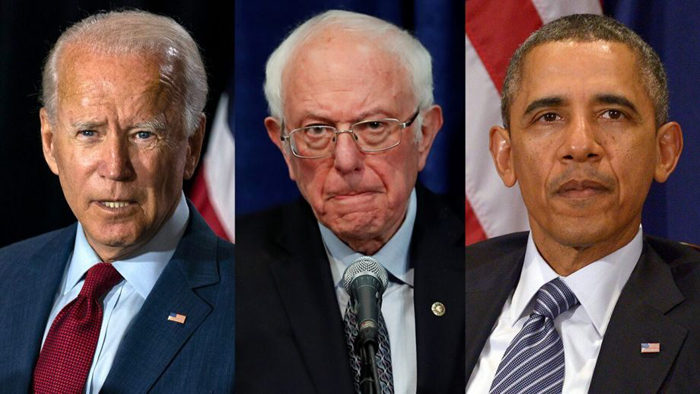Sally Pipes: Biden = Bernie, Obama admits. Just look at their policies