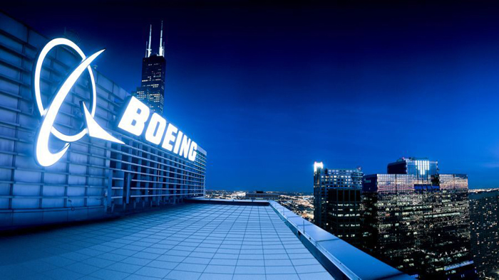 Boeing offers second volunteer layoff package to employees