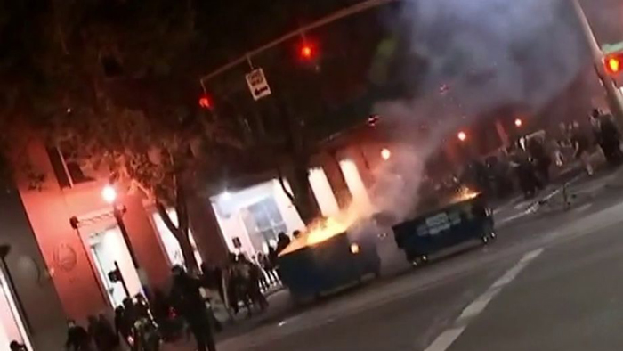 David Limbaugh: Democrats own these riots – blaming Trump won't work