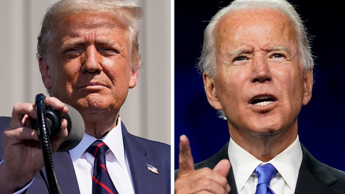 Trump says he wants drug tests before debates with Biden